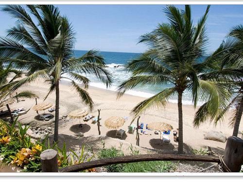 Discover Sayulita, Riviera Nayarit, Mexico